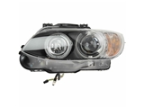 LUS5492 Marelli Headlight Assembly