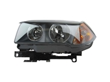 LUS5612 Marelli Headlight Assembly