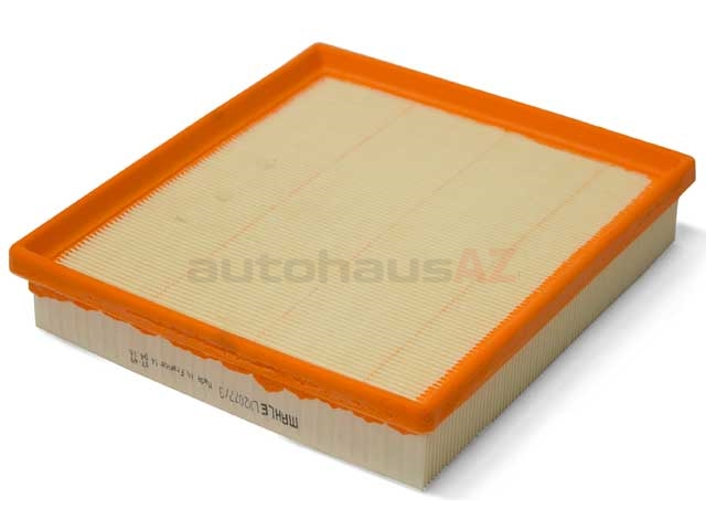 LX20773 Mahle Air Filter; Standard