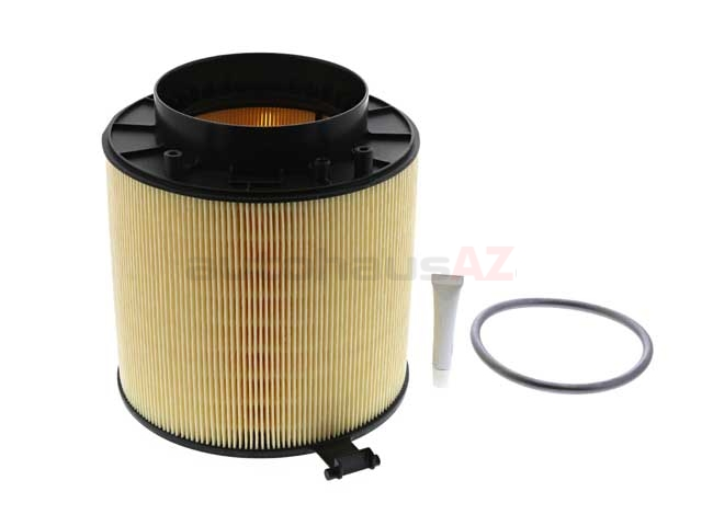 LX2091D Mahle Air Filter