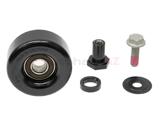 99610211757 OE Supplier Accessory Drive Belt Tensioner Pulley