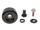 MA-99610211757 OE Supplier Accessory Drive Belt Tensioner Pulley