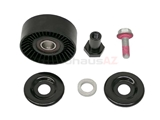 99710211700 Mubea Accessory Drive Belt Tensioner Pulley
