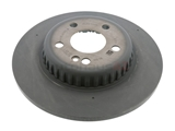 0004230512 Genuine Mercedes Disc Brake Rotor; Rear