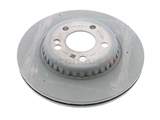 0004231812 Genuine Mercedes Disc Brake Rotor; Rear