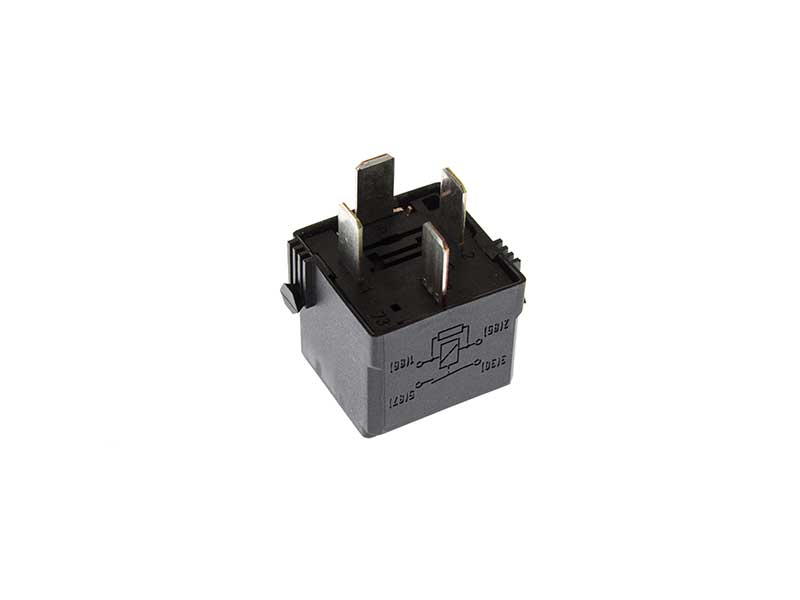 MB-0025421319 Genuine Mercedes Suspension Air Compressor Relay