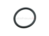 0149973148 Genuine Mercedes Oil Pump O-Ring; Pump to Inlet Pipe