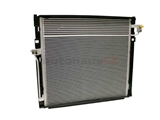 0995000002 Genuine Mercedes A/C Condenser