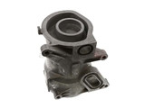 1121840102 Genuine Mercedes Oil Filter Housing