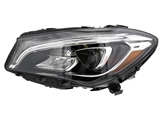 1179061001 Genuine Mercedes Headlight Assembly