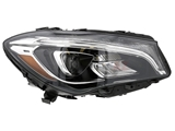 1179061101 Genuine Mercedes Headlight Assembly