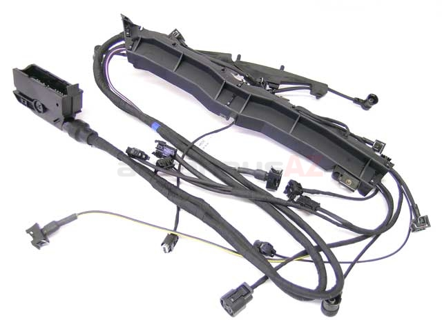 Brilliant Genuine Mercedes Mb 1404404605 Engine Wiring Harness Mercedes Wiring Cloud Hisonuggs Outletorg