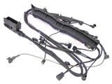 MB-1404404605 Genuine Mercedes Engine Wiring Harness