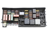 1645403072 Genuine Mercedes Fuse Box