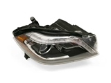 1668205861 Genuine Mercedes Headlight Assembly