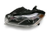 1668206961 Genuine Mercedes Headlight Assembly