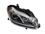 MB-1668207061 Genuine Mercedes Headlight Assembly