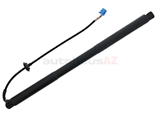 1668900000 Genuine Mercedes Hatch Lift Support