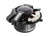 1669066100 Genuine Mercedes Blower Motor