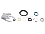 1770720000 Genuine Mercedes Fuel Injector Seal Kit