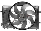 2035001693 Genuine Mercedes A/C Condenser Fan