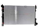 2035004203 Genuine Mercedes Radiator