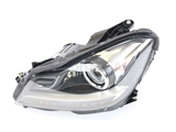 2048203939 Genuine Mercedes Headlight Assembly