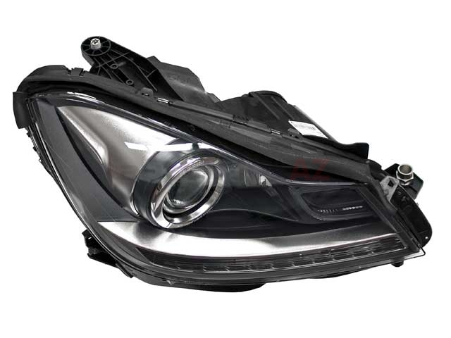 2048204039 Genuine Mercedes Headlight Assembly