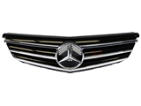 20488000239040 Genuine Mercedes Grille