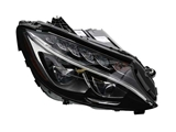 2059068402 Genuine Mercedes Headlight Assembly; Right