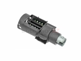 2104601297 Genuine Mercedes Ignition Lock Housing