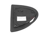 2208110298 Genuine Mercedes Door Mirror Base Gasket