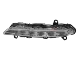 MB-2218201756 Genuine Mercedes Daytime Running Light; Left