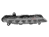 MB-2218201856 Genuine Mercedes Daytime Running Light; Right