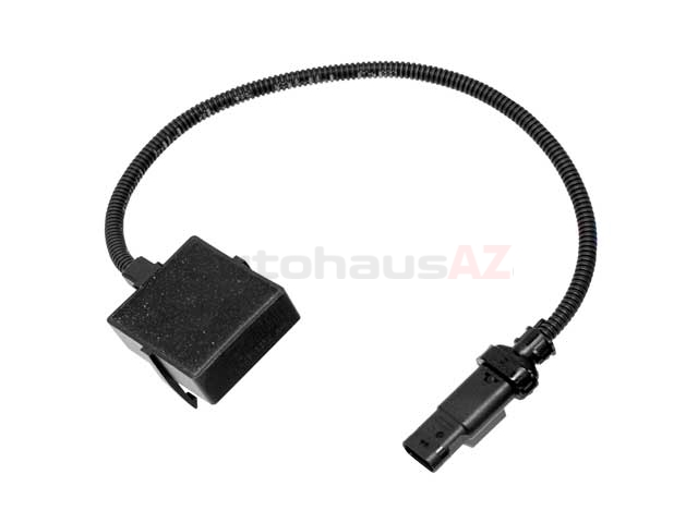 221905560080 Genuine Mercedes Coolant Temperature Sensor; Rebuilt