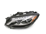 2229062104 Genuine Mercedes Headlight Assembly