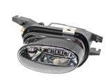 2308200356 Genuine Mercedes Fog Light; Left