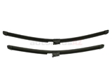 MB-2318201045 Genuine Mercedes Windshield Wiper Blade Set