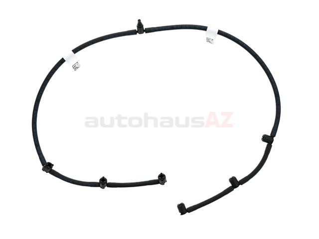 genuine mercedes mb-6420700200 fuel return line sku  136941-mb-6420700200