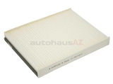 MB12228PP1 Micronair Cabin Air Filter; At Intake Housing