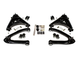 MB1FTSUSPKIT AAZ Preferred Suspension Control Arm Kit; Control Arms, Swaybar Links, Mounting Kits; KIT