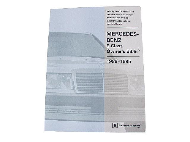 MERCEDES SHOP MANUAL SERVICE REPAIR BOOK BENTLEY C280 C230 C220 ROBERT