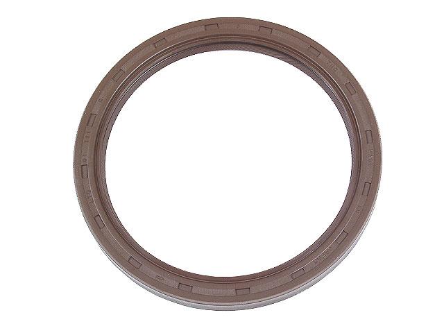 One New Stone Engine Crankshaft Seal Rear JF36012D MD120699