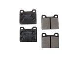 MDB1068 Mintex Brake Pad Set; OE Supplier Compound
