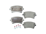 MDB2673 Mintex Disc Brake Pad
