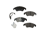 MDB2934 Mintex Brake Pad Set