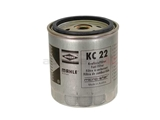 0010923201 Mahle Fuel Filter