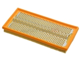 0030944604 Mahle Air Filter