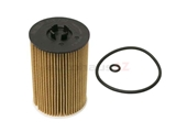 03N115562 Mahle Oil Filter Kit