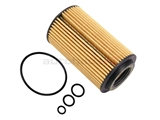 05086301AA Mahle Oil Filter Kit